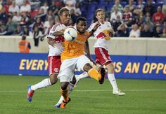Home debut for Dynamo can't come quick enough after loss to Red Bulls -  - via http://bit.ly/epinner