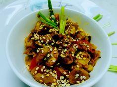 My Magical Mushrooms Recipe by Monika Patel on Plattershare