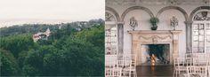 Casa dos Penedos - Wedding Venue | Palace | Fairy Tale | Sintra | Destination Wedding | Event | Portugal | The Framers Photography