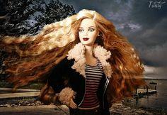 James Bond Barbie