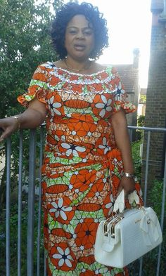 African Attire, African Wear, African Women, Long African Dresses, African Fashion Dresses, Couple Outfits, Chic Outfits, African Blouses, African Traditional Dresses