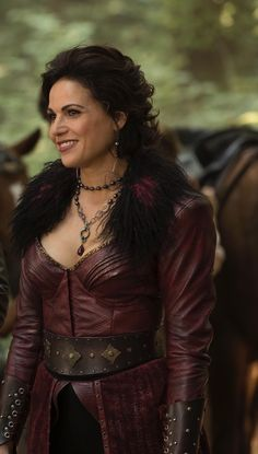 The Queen Is Dead, I Am A Queen, Spin City, Big And Rich, Swan Queen, Regina Mills, Outlaw Queen, Once Upon A Time, Costume Design