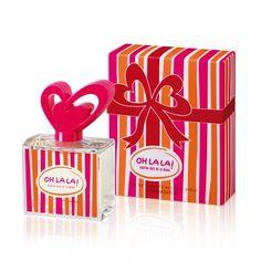 Agatha Ruiz de la Prada Perfume Oh La La EDT 100 ml LUJO mujer  $13990