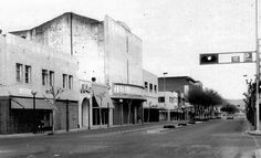 Lost Movie Theatres of Richmond California: T & D (later ...