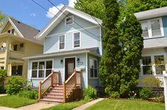 2110 E Mifflin St  Madison , WI  53704  - $269,900  #MadisonWI #MadisonWIRealEstate Click for more pics
