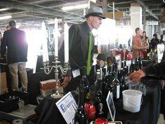 Second Glass' Wine Riot Rocks Los Angeles (@mutineermag)