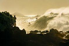 surf big wave
