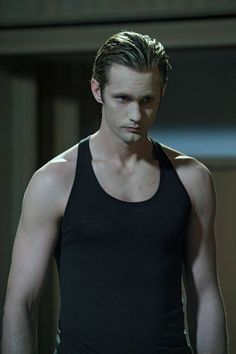 Love him as Eric on True Blood