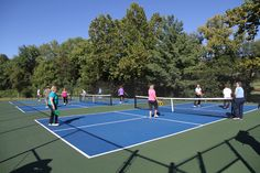 City Opens Six New Pickleball Courts at West Hills Park - C...