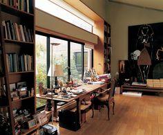 Дом Кензо Такада: home_and_garden