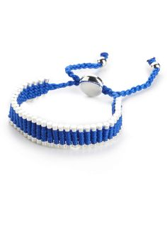 KNOCKOFF Links of London Bracelet at Simon's. $12