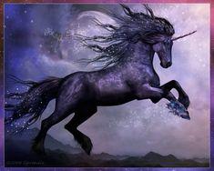 Unicorni - Gallery Fantasy