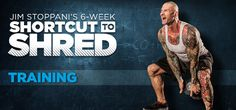 Bodybuilding.com - Jim Stoppani's Shortcut To Shred: Training Overview (for fat loss and muscle building)