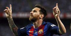 Lionel Messi'nin hapis cezası paraya çevrildi