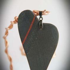 Heart Pendant SOLD