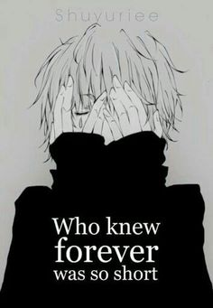 Anime Quotes | Who knew