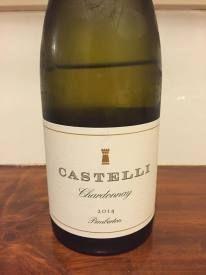 Castelli Estate 2014 Chardonnay - Great Southern