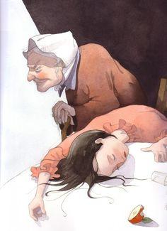 Quentin Gréban, Snow White