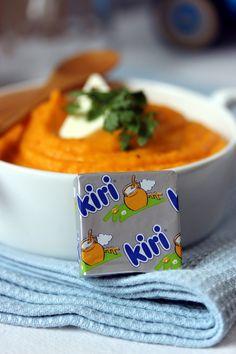 Qui a dit que ce n'était pas facile de faire manger des légumes aux enfants ? J'ai dans ma botte secrète un petit fromage que les enfan...