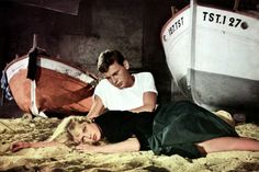 And God Created Woman, Roger Vadim, 1956