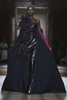 GLOBAL * FASHIONS, Julien Fournié - F/W 2015/16 Paris Haute Couture