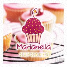 Marianella Cupcakes