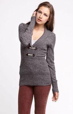 Rip Curl. Alpine Pullover Sweater. Pacsun