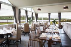 The hotel's location offers a breath-taking backdrop for creating your perfect wedding alb. Your Perfect, West Coast, Perfect Wedding, Ireland, Backdrops, Dining Table, Weddings, Furniture, Home Decor
