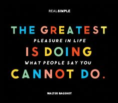 Quote by Walter Bagehot