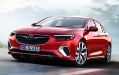 Opel Insignia GSI. Sportiva sul serio La Casa di Russelsheim svela la versione più potente, prestazionale ed emozionante da guidare della propria ammiraglia. La Insignia GSI sarà presentata ufficialmente al Salone di Francoforte. A volte ritornano La storica sigla GSI ha caratterizzato le Opel ad alte prestazioni negli Anni 80 e 9...