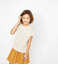 SHOP BY LOOK-GIRL | 4-14 years-KIDS | ZARA Israel
