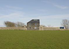 Isle of Man House by Gort Scott