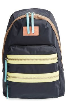 cc48f356f32 MARC BY MARC JACOBS  Domo Arigato Packrat  Backpack available at  Nordstrom  Backpack Brands