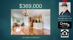 http://ift.tt/2l4VSBD  Call or text Tom: (509) 302-7145. Great custom home with amazing views in Heritage Hills (zip code 99352). Master on the main with nice walk-in shower  dual vanity & tiled floors. Large utility room with sink. and cabinetry. Kitchen opens to sitting area & dining room enabling you to take in the view. Maple cabinets  granite counter-tops  pantry  tile back-splash  pull out drawers and eating bar. Sunken living room with door to patio and free standing gas stove. Half…