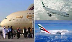 10 Penerbangan Terlama di Dunia