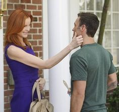 Desperate Housewives: The Thing That Counts is Whats Inside