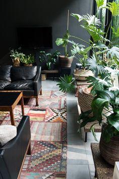 Home Interior Plants .Home Interior Plants Interior Plants, Interior Exterior, Interior Design, Gold Interior, Interior Livingroom, French Interior, Interior Decorating, Decorating Ideas, Indoor Garden