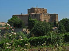 ''La Rocca di Santarcangelo di Romagna'' - Santarcangelo di Romagna