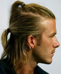 mens haircuts pictures becks hair color is really cool he can do any shade 5336