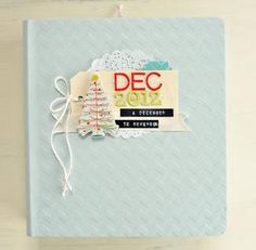 A December to Remember 2012 by TamiG at Studio Calico