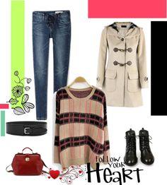 """Wendybox.com fashion"" by fanickk on Polyvore"