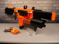 94 Best NERF images in 2018 | Nerf, Firearms, Guns