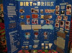 Cool Science Fair Projects For 6th Grade