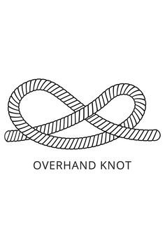 Learn to tie Macrame Knots. Start your own macrame DIY project. You only need to master these 7 DIY macrame knots. Macrame Patterns, Fabric Patterns, Macrame Projects, Sewing Projects, Relaxing Things To Do, Felt Magnet, Macrame Wall Hanger, Half Hitch Knot, Overhand Knot