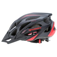 Dear cycling enthusiasts! Let's look at this Top #BikeHelmet! It is a super lightweight & durable Moon helmet, which will be the best choice for you to get more safety when cycling. http://www.tomtop.cc/eAnEN3