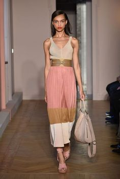 Agnona Spring/Summer 2017 Ready to Wear Collection | British Vogue