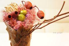 秋色カラー