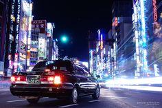 Tokyo - Foto scattata da Emilio Giroldini con RX100 III   Flickr: https://www.flickr.com/emiliogiroldini/