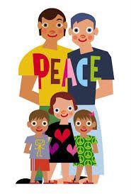 Diverse Families Clipart : diverse, families, clipart, Diverse, Family, Clipart, FamilyScopes