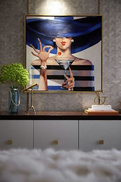 We've chosen 12 of these Iconic Art Furniture Pieces for Modern Interior Design featured on some of the best projects in the world. -- Read more at the image link. Art Decor, Diy Home Decor, Room Decor, Decor Ideas, Home Decor Paintings, Luxury Home Decor, Art Furniture, Contemporary Furniture, Furniture Stores